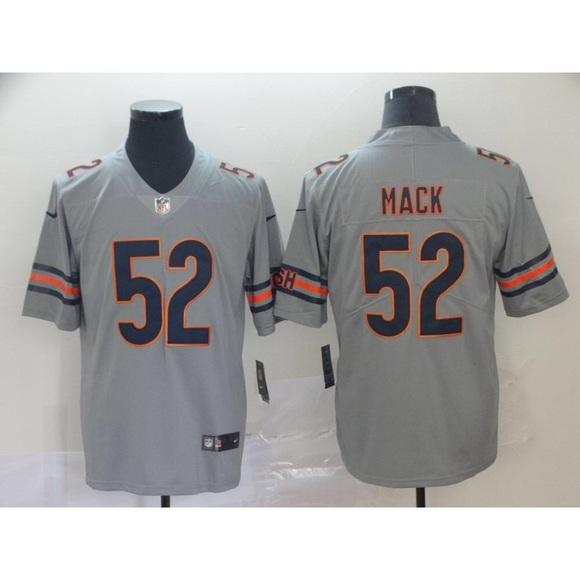 Nike Other - Chicago Bears Khalil Mack Jersey